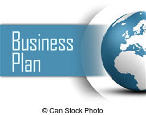 Business plan for new distribution company